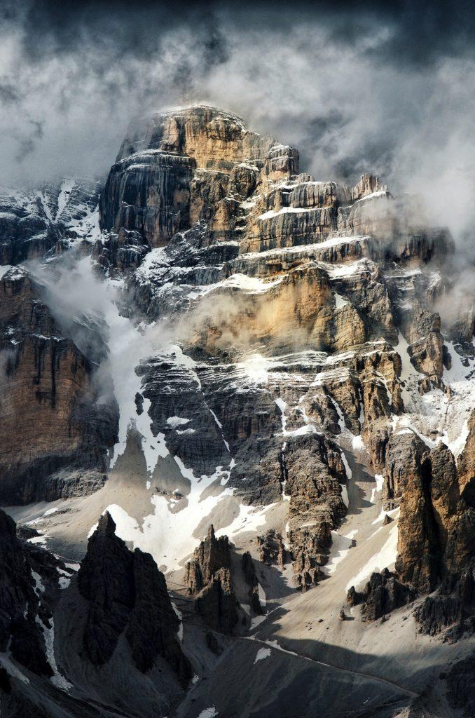 Dolomiti Mountain