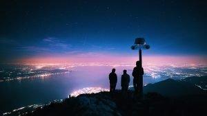 Lake of Garda.