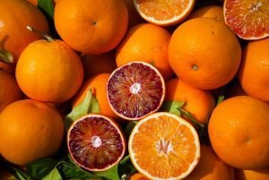 Orange of Sicily