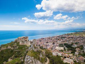 Roccella Jonica, Calabria